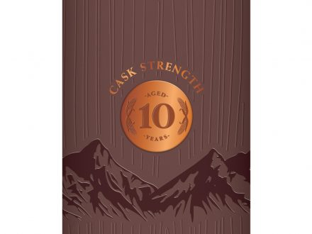 Bain's Releases 10-year-old Shiraz Cask Strength Finish For Travel Retail photo