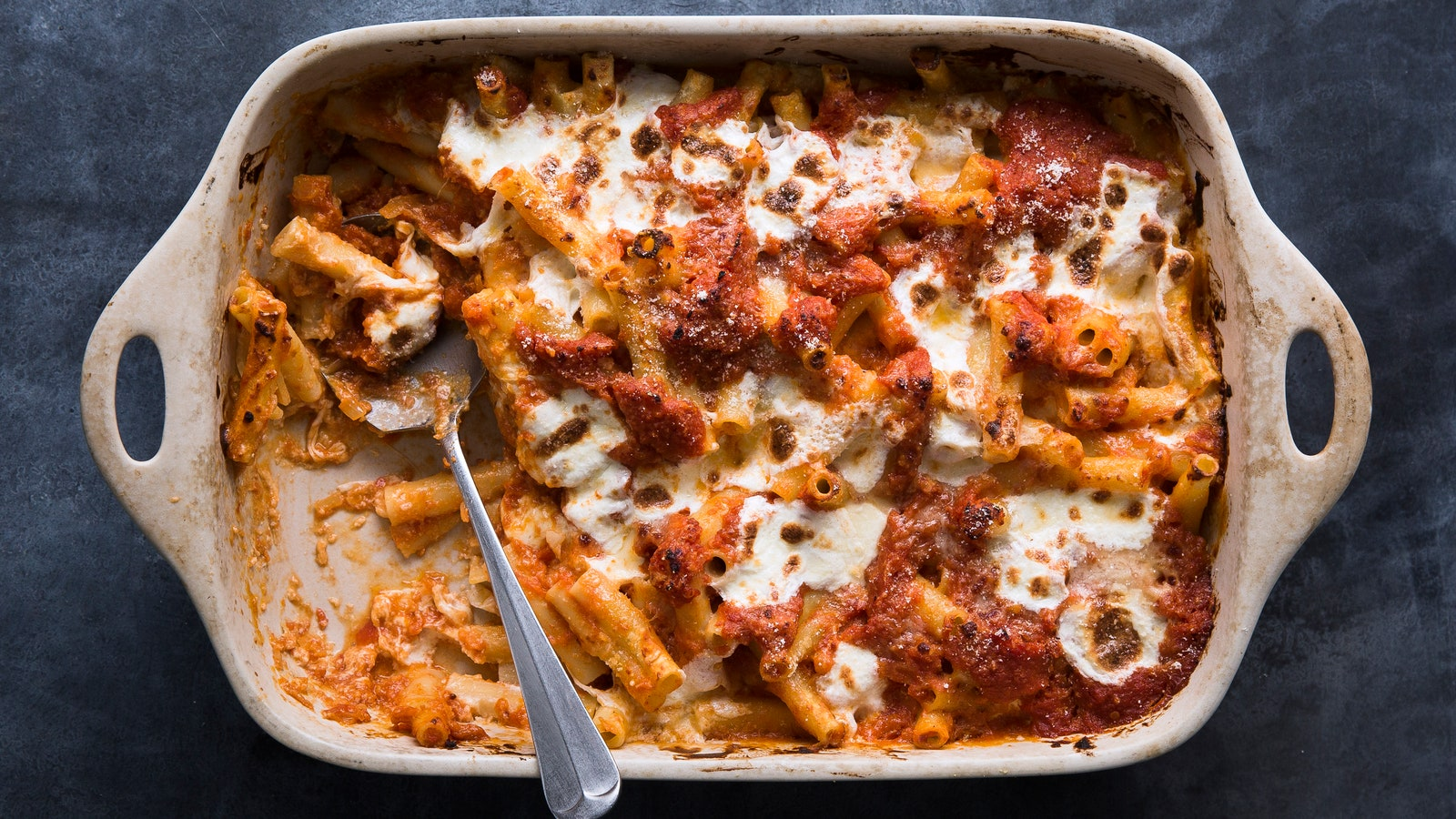 56 Casserole Recipes We Constantly Crave photo