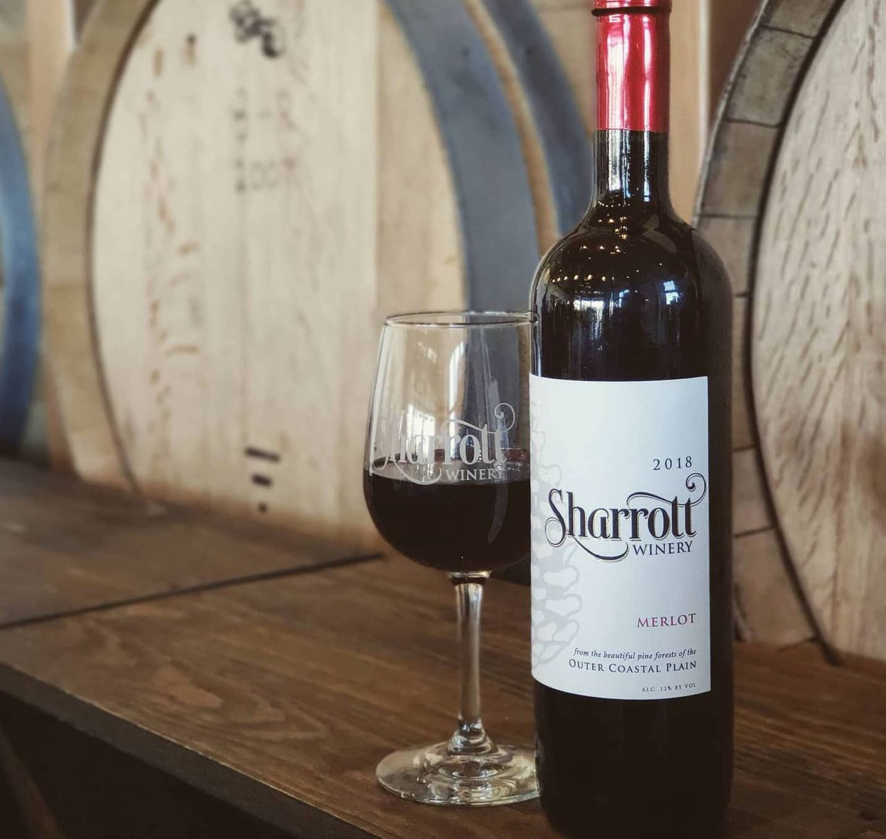 Sharrott, Beneduce, William Heritage Wineries Are N.j. Governor's Cup Top Winners photo