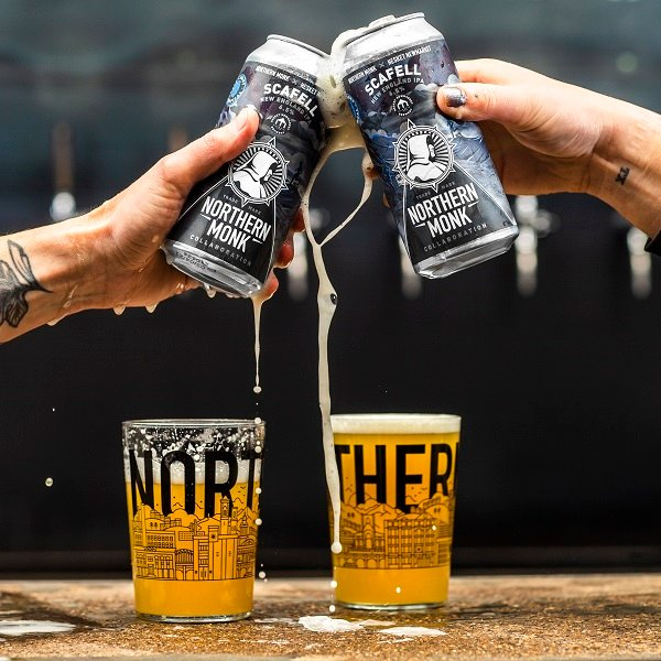 Northern Breweries Choose Collaboration Over Conflict photo