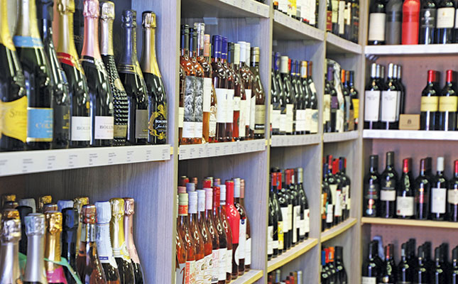 Juice, Hand Sanitiser And Discounts To Solve Sa's Wine Glut photo