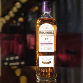 Bushmills Debuts Cognac Cask-finished Whiskey photo