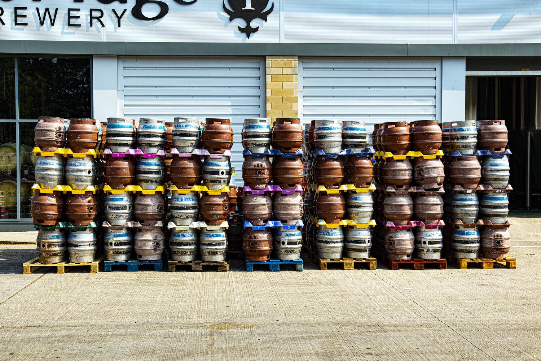 15 Years Of Endless Summer — How Thornbridge Jaipur Changed British Beer — Good Beer Hunting photo