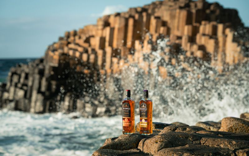 Bushmills Irish Whiskey Launches The Causeway Collection photo