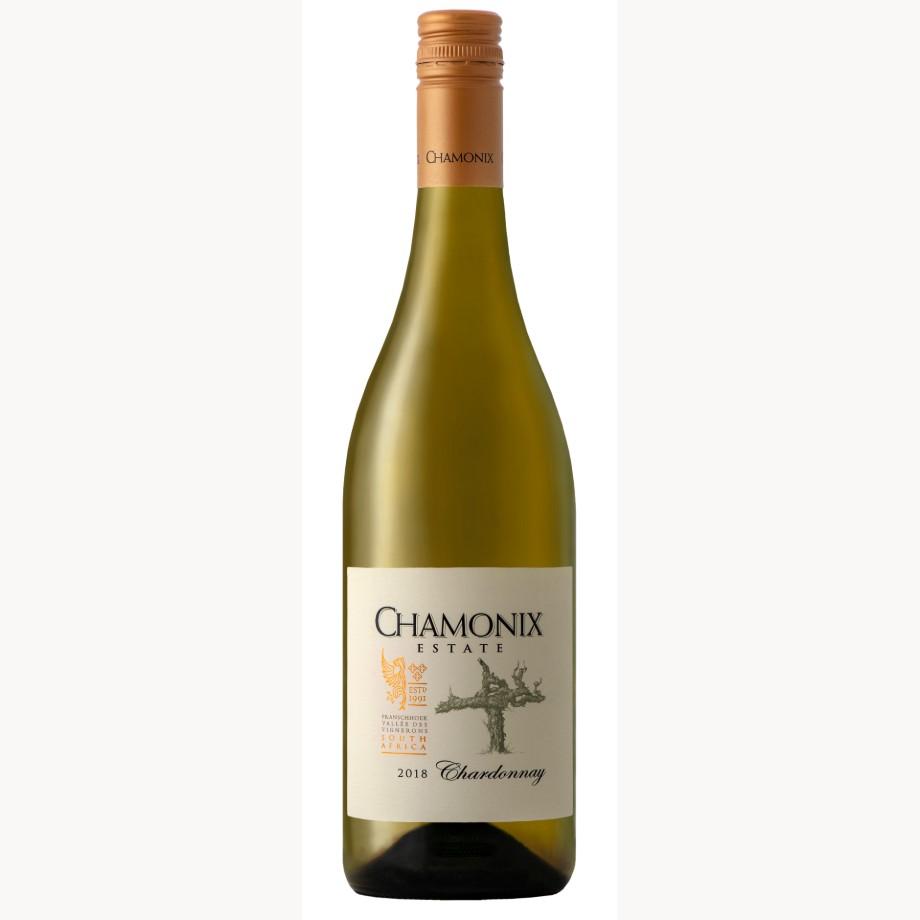 Chamonix Chardonnay Named Top Wine At Michelangelo International Awards photo