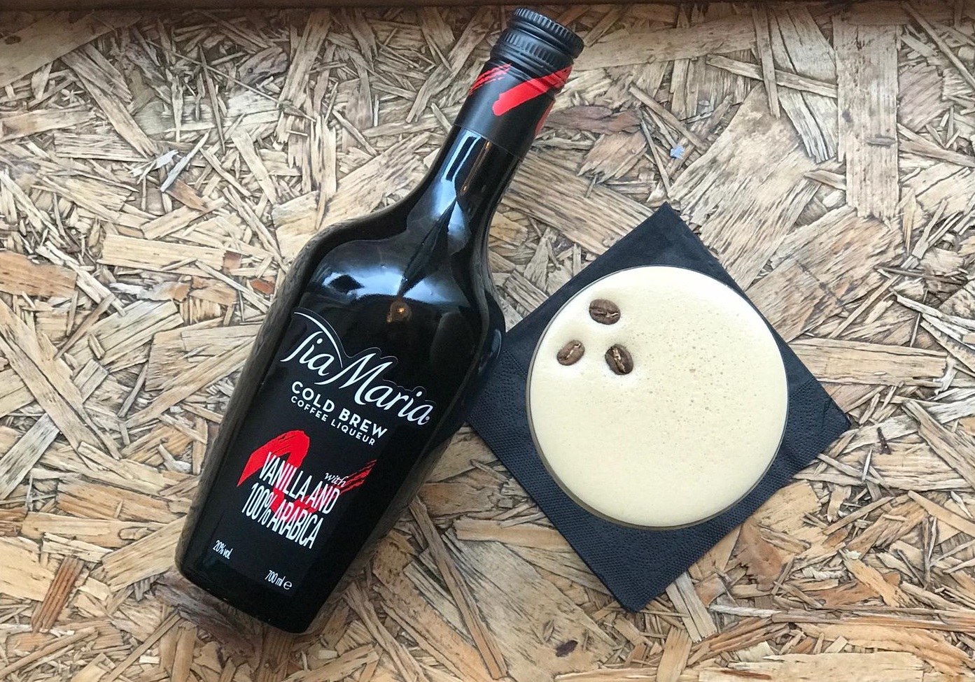 Tia Maria Celebrates Uk Coffee Week With Limited Edition Cocktails photo
