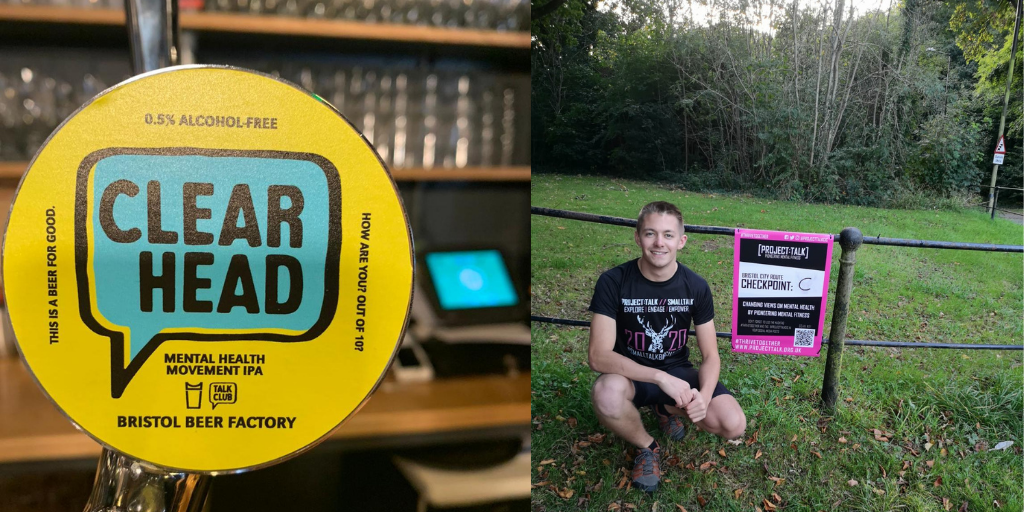 Mental Health Initiative To Bring Together Bristol Students Over A Pint On World Mental Health Day photo