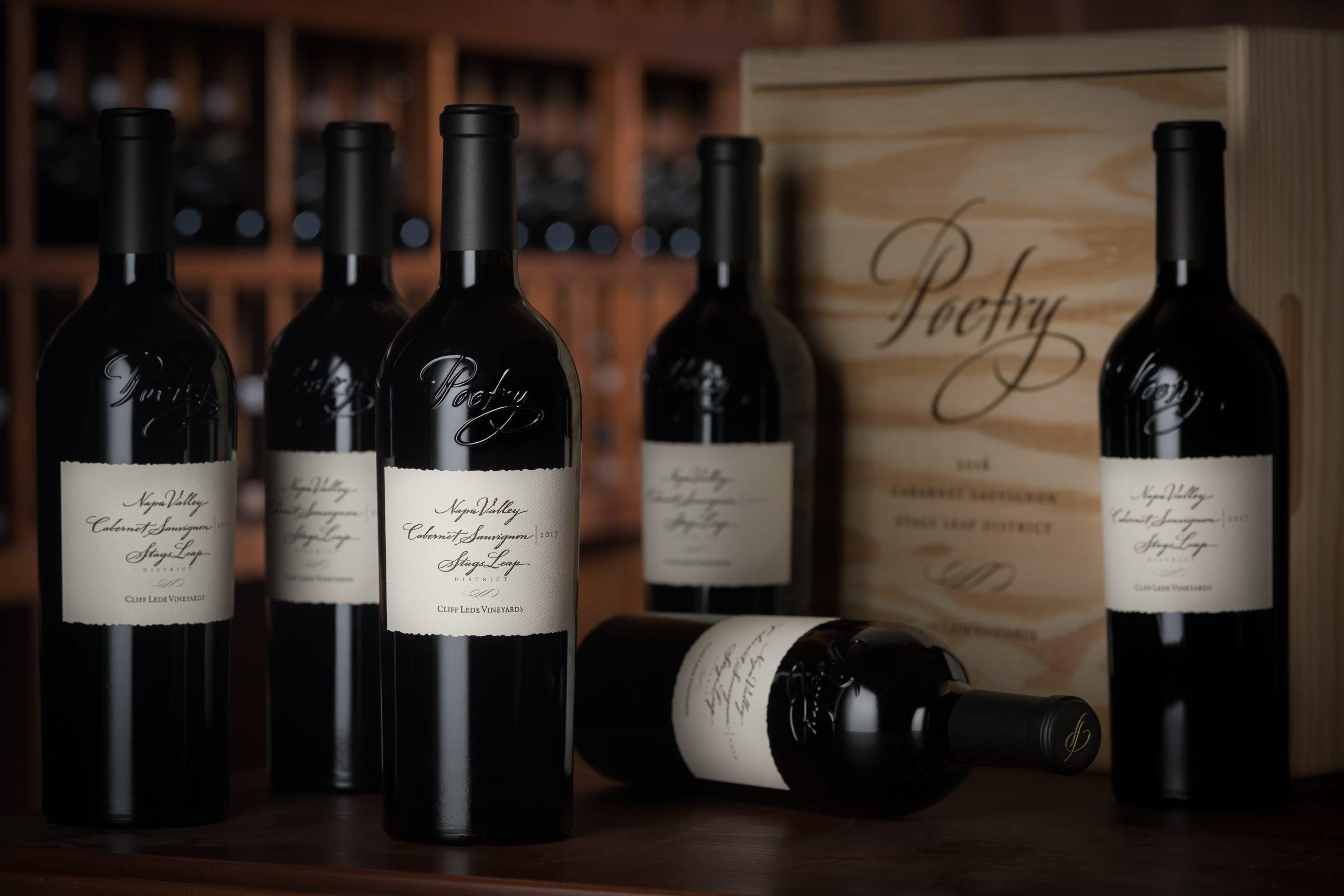Cliff Lede Vineyards' Cabernet Sauvignon: Power And Elegance photo