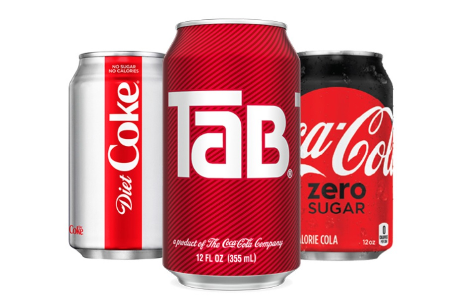 Coca-cola Discontinues Tab Diet Soda In The Us photo