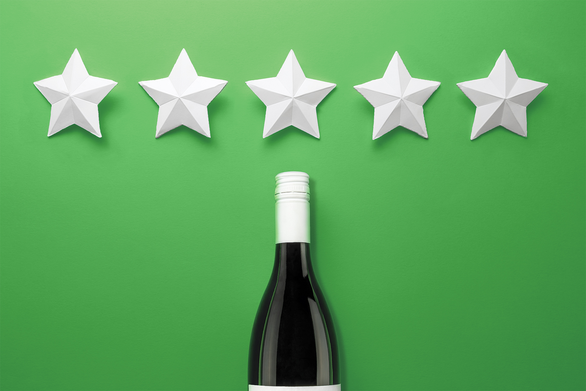 Yes, Wine Scores Still Matter photo