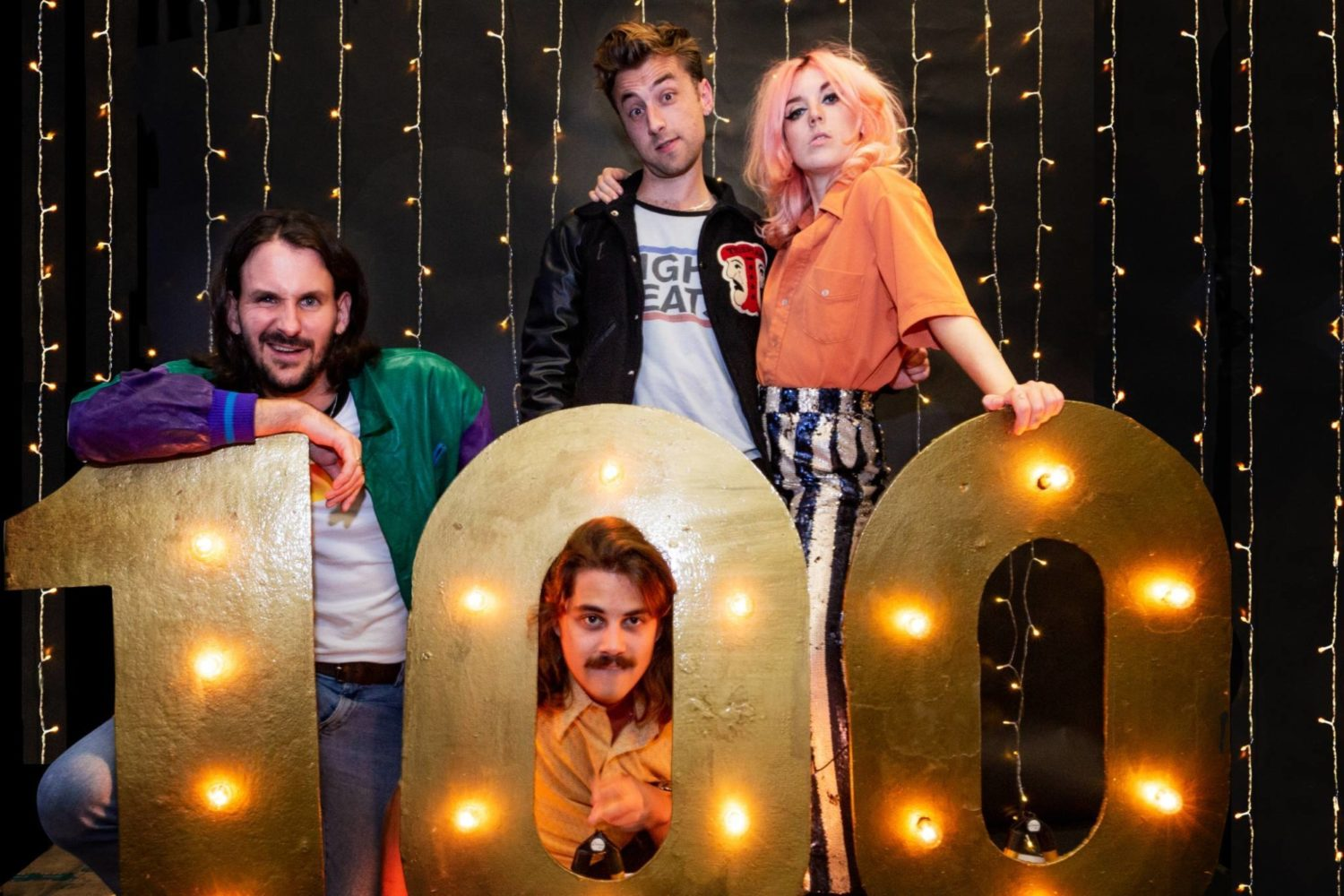 Live & Kicking: Looking Back On Diy's 100th Celebrations photo