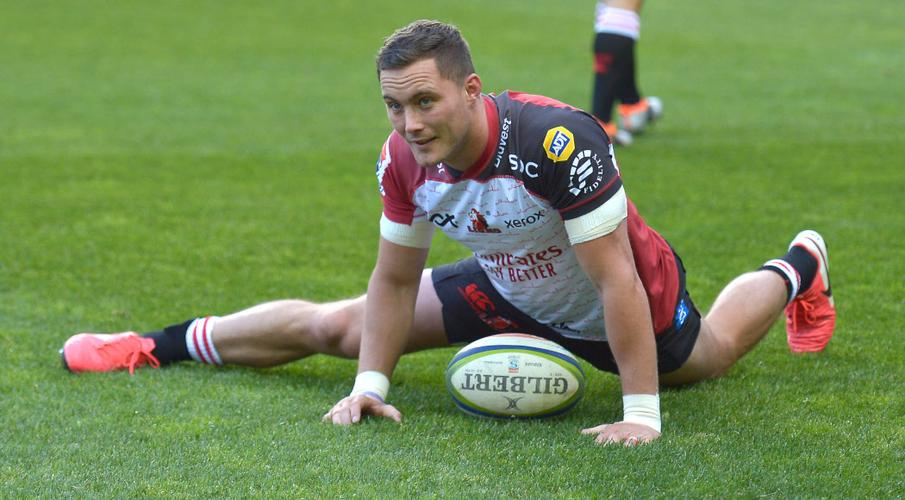 Emirates Lions Cleared To Host Tafel Lager Griquas photo