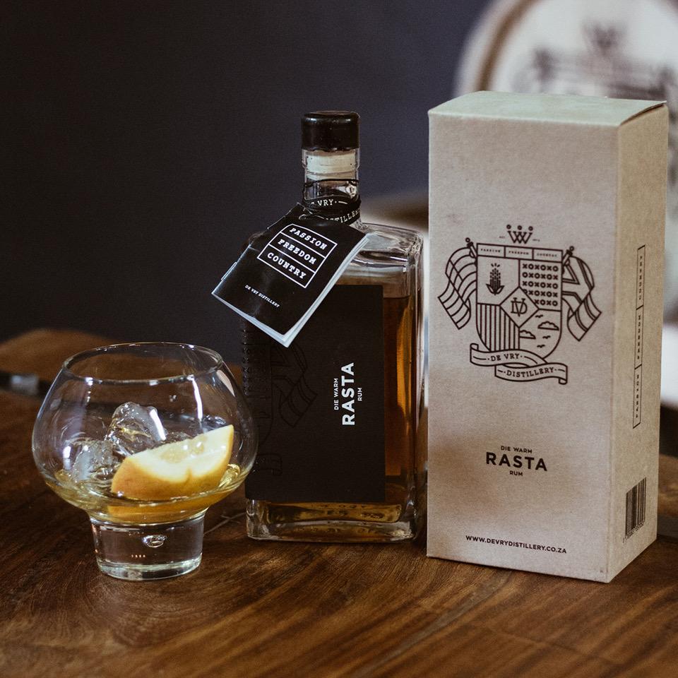 Sa Rum Awards 2020 Shows Homegrown Rum A World Beater photo