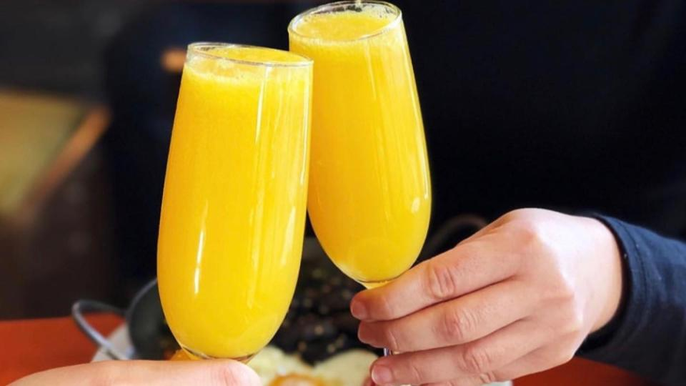 Mimosa Special photo
