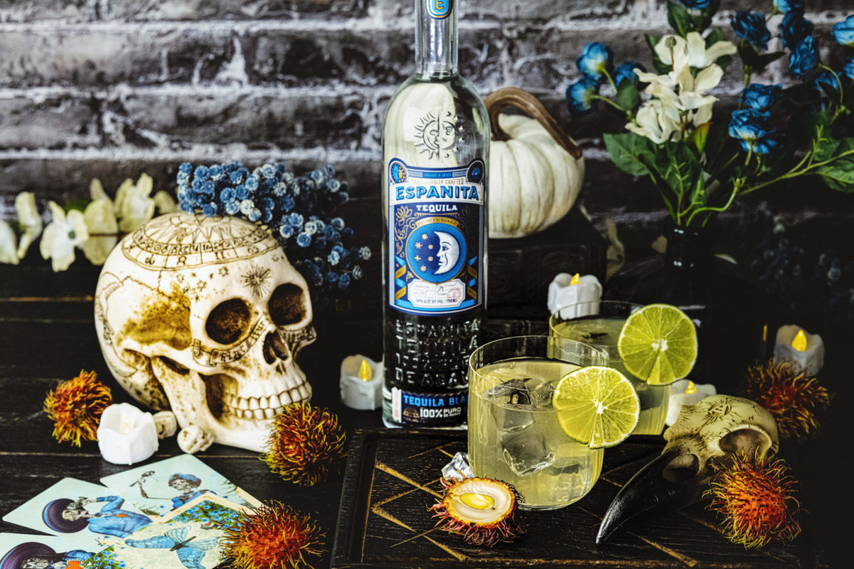 Some Bewitching Halloween Cocktails • Boca Magazine photo