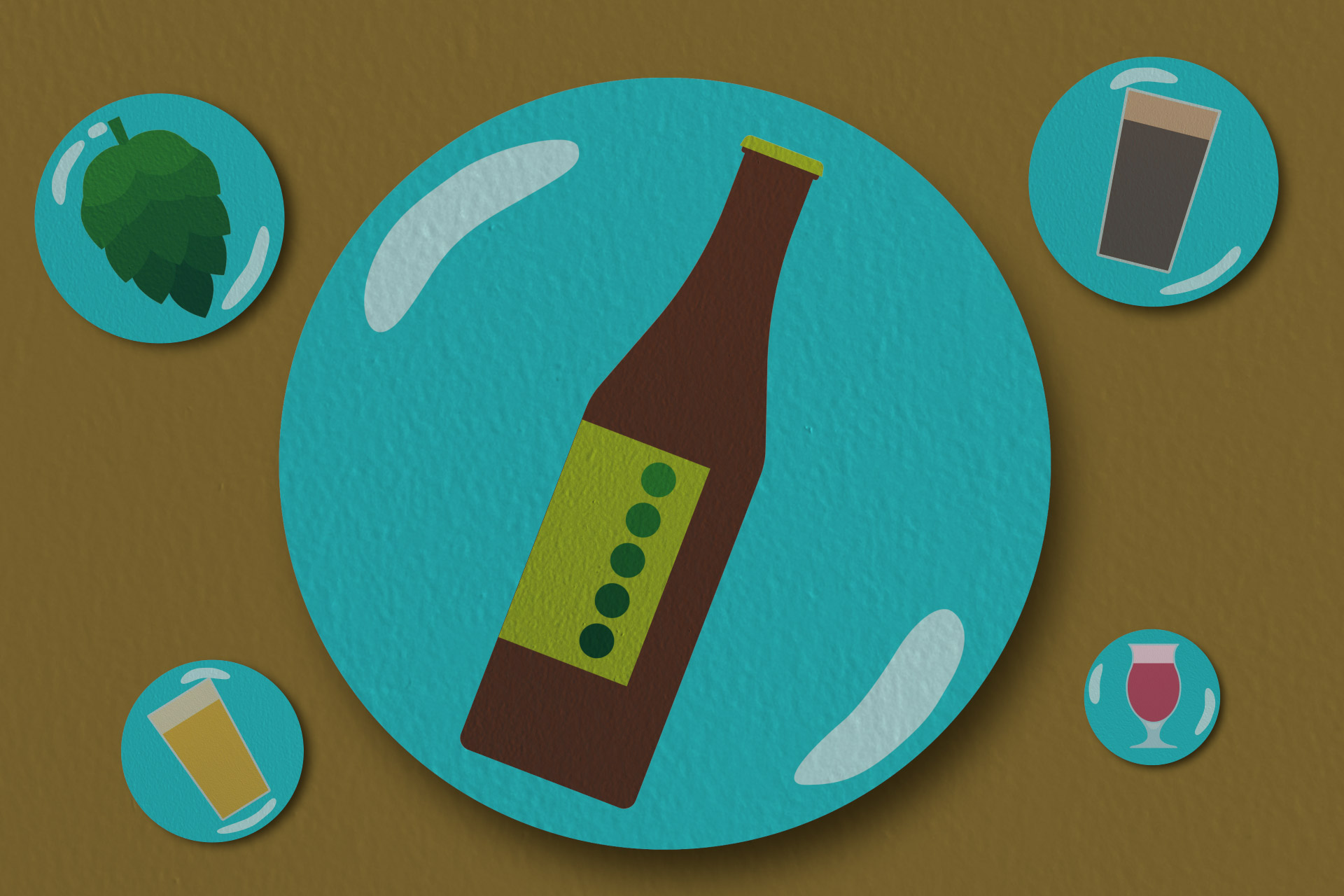 Ipas And All-lactose Everything: Will The Pandemic Burst The Craft Beer Bubble? photo