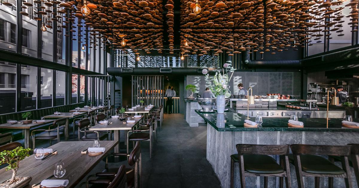 Foodies Rejoice: Restaurant Week/month Specials photo