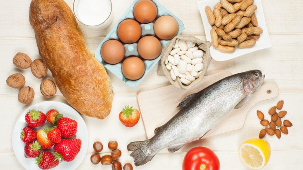 Understanding Food Intolerance And Sensitivities photo