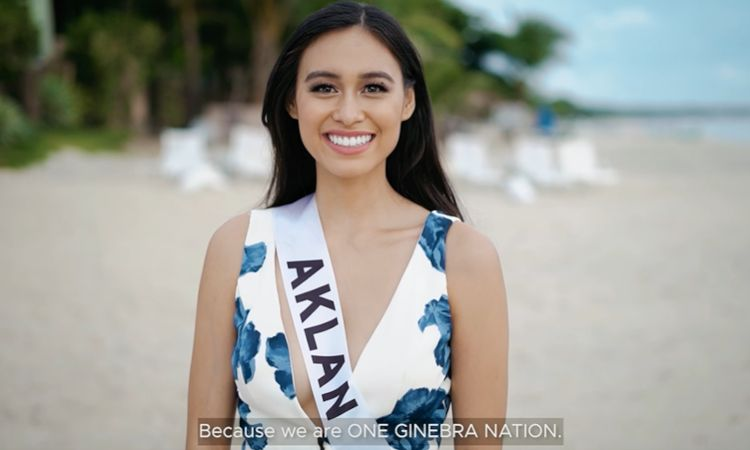 Miss Universe-philippines Bets Join One Ginebra Nation's Message Of Resilience photo