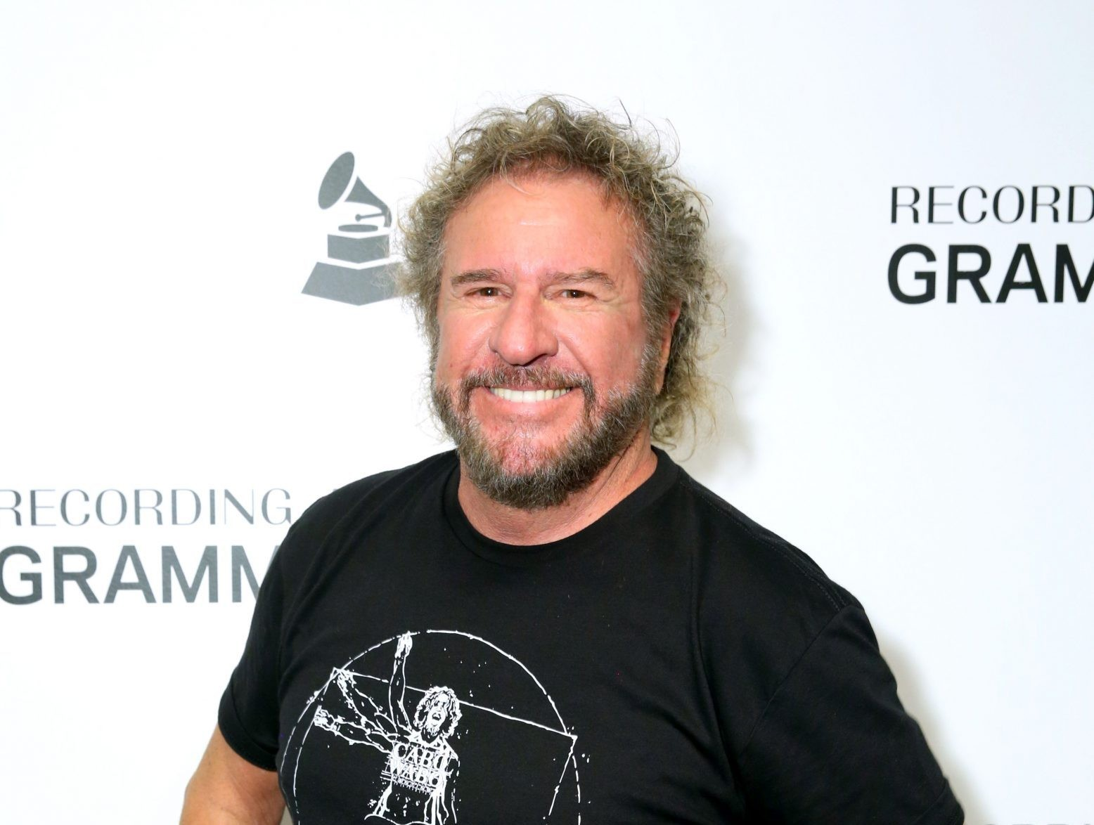 Sammy Hagar Said He Passed On Recording This Hit Song In The '70s photo