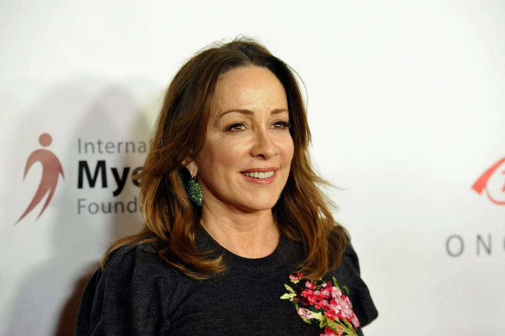 Patricia Heaton Quit Drinking For A Relatable Reason photo
