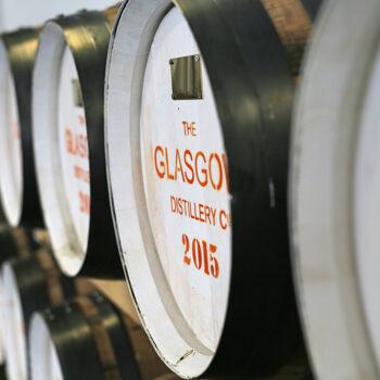 Glasgow Distillery Offers Final Whisky Casks photo