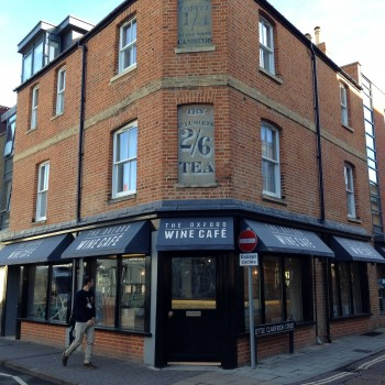Oxford Wine Company To Open New Site At Former Oddbins photo