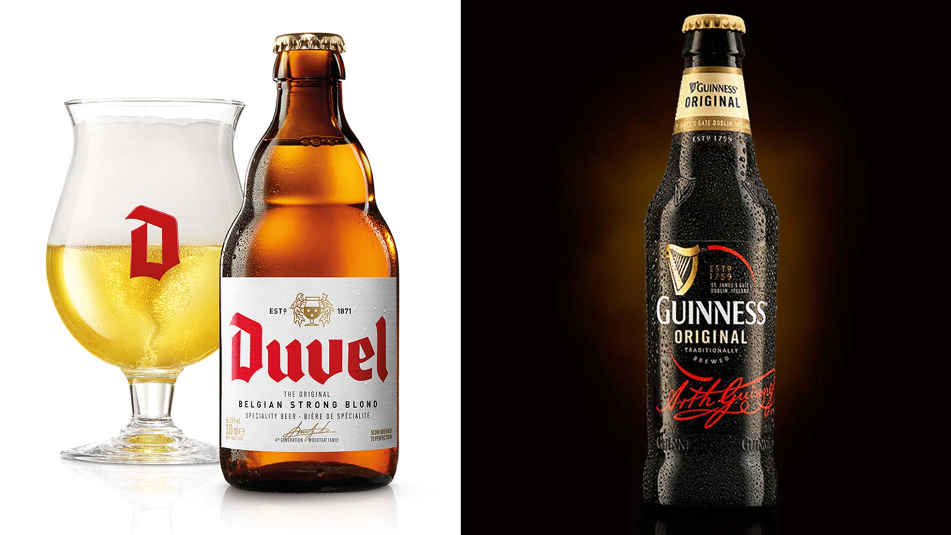 Guinness To Duvel, These Are The 5 Most Expensive Beers In India photo