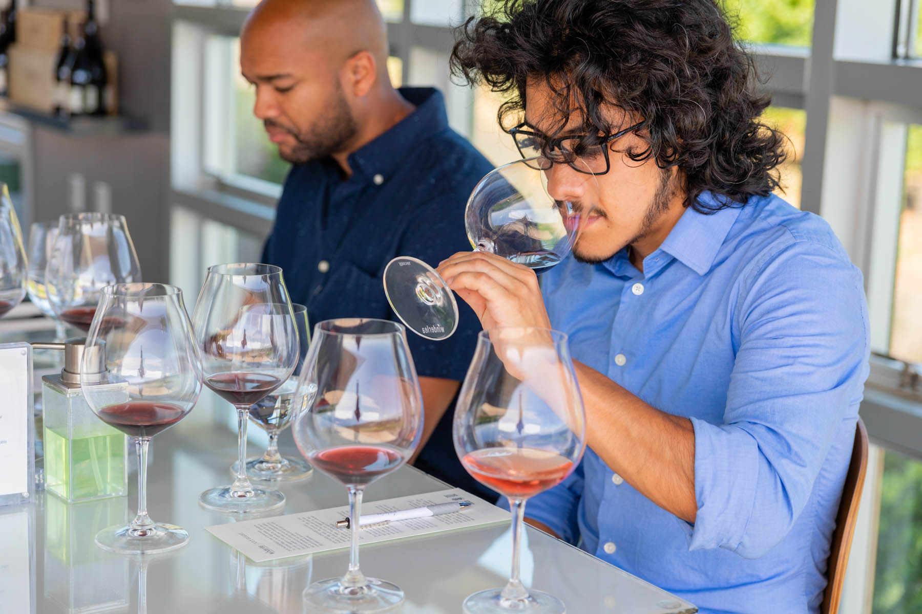 Often Overlooked, Oregon's Latinx Wine Community Thrives photo