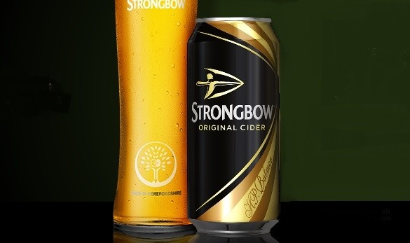 Heineken Snaps Ups Strongbow In Australia After Asahi Forced To Sell By Competition Chiefs photo