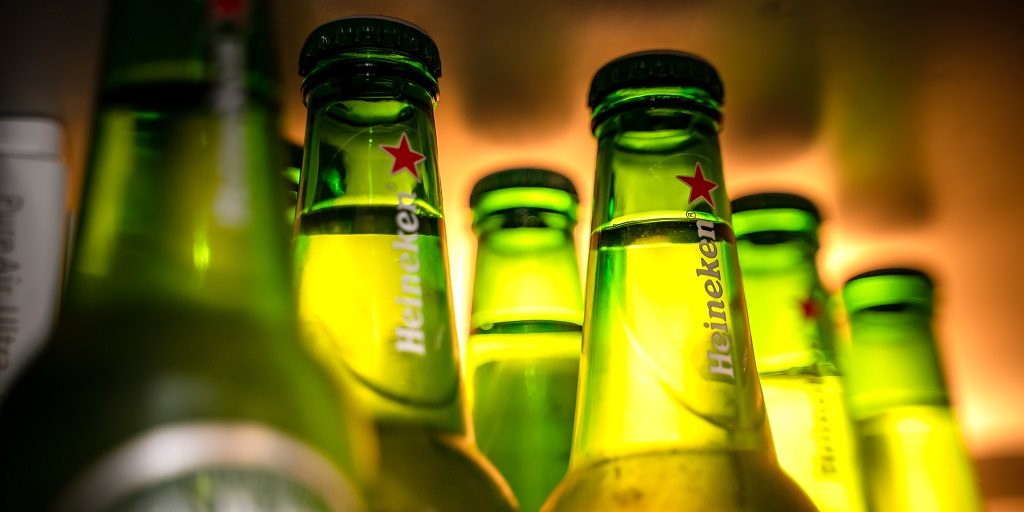 Heineken To Acquire Asahi Beverages Brands photo
