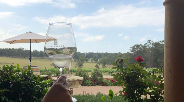 Klook's New Tour Brings A Taste Of Europe To The Hunter Valley: Here's Our Review photo