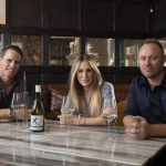 The Best Wine Launch Of The Year Award Goes To Hollywood Actress Sarah Jessica Parker photo