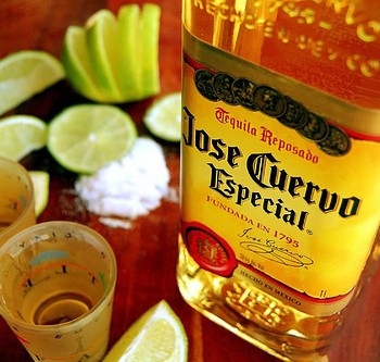Jose Cuervo's Sales Prove Tequila Is The Hero Of Lockdown photo
