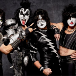Rock Band KISS Unveils Their First Dark Rum photo