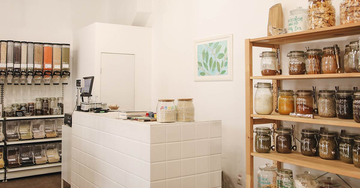 Local Eco-friendly Stores In Cpt photo