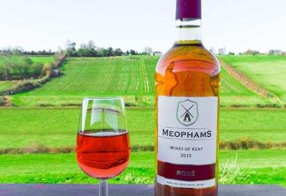 Vineyard Presses For Million-pound Expansion photo