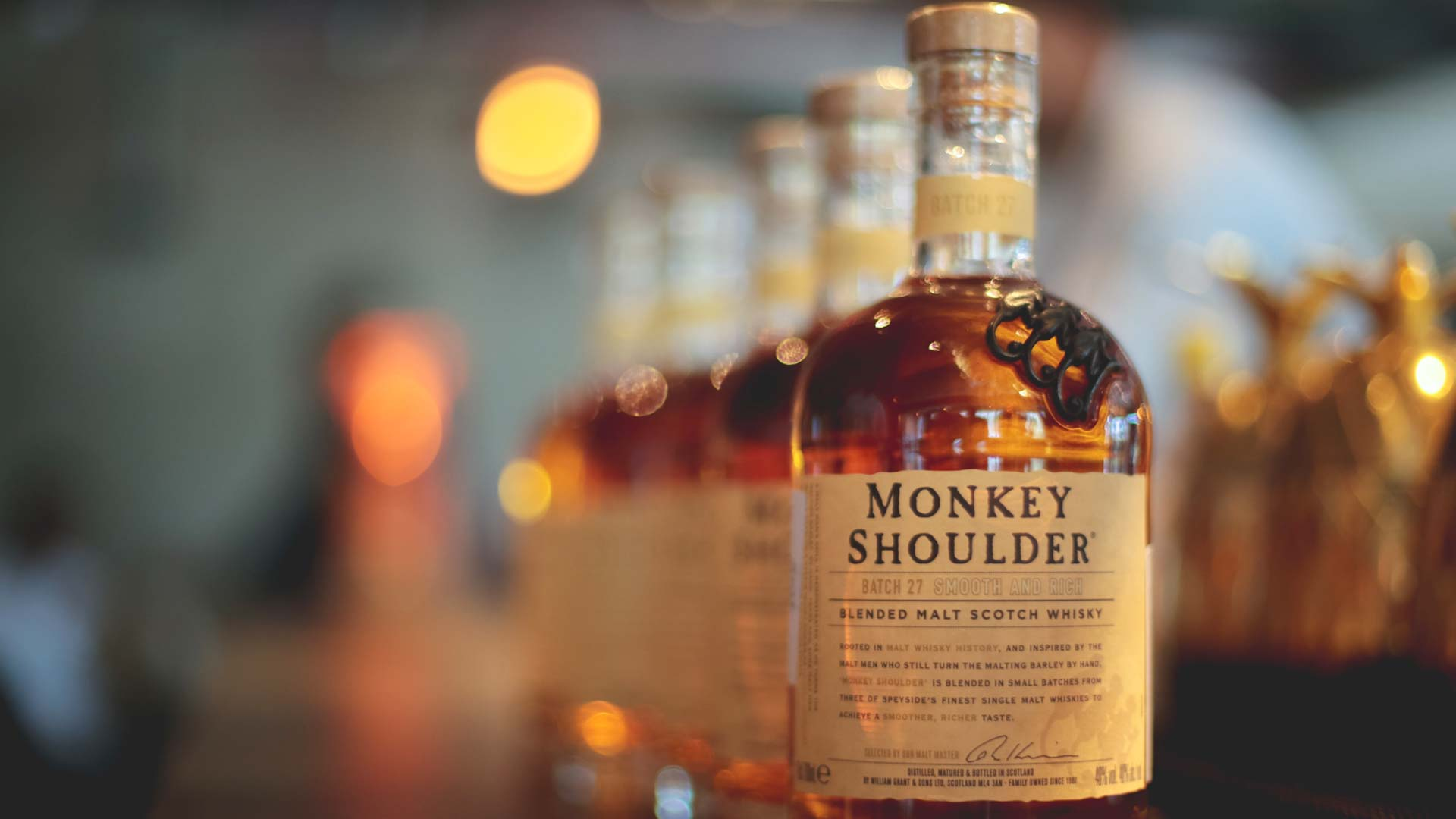10 Best Imported Whiskies Under Rs 10,000 For Your Home Bar photo