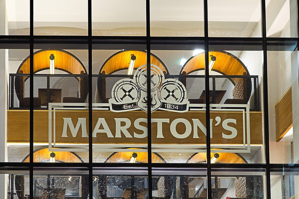 Marston's Clear Final Hurdle In Deal To Join Up With Carlsberg photo
