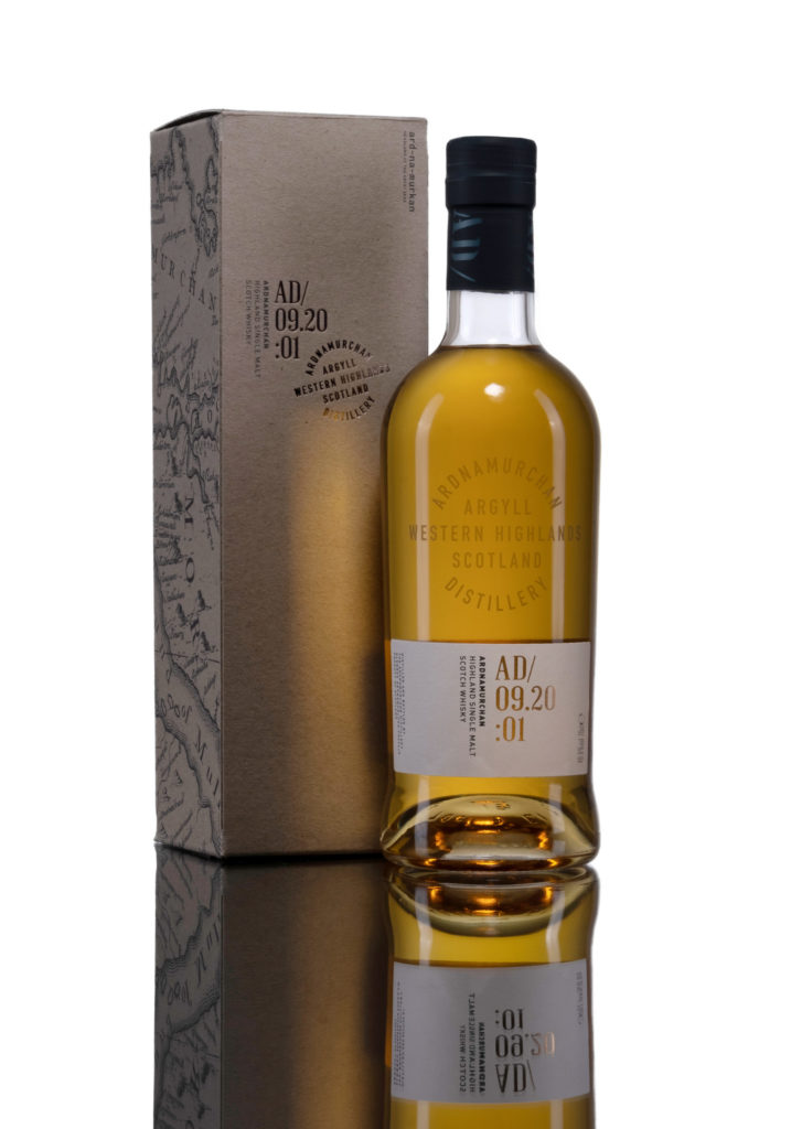 Ardnamurchan Distillery Launches First Single Malt photo