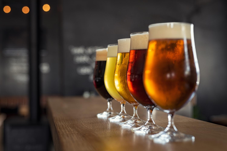 New Beer Releases: October photo