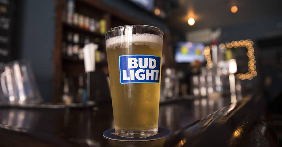 Budweiser Brewer Anheuser-busch Blew Past Beer Sales Expectations. It Is Still Scrapping Its Dividend. photo