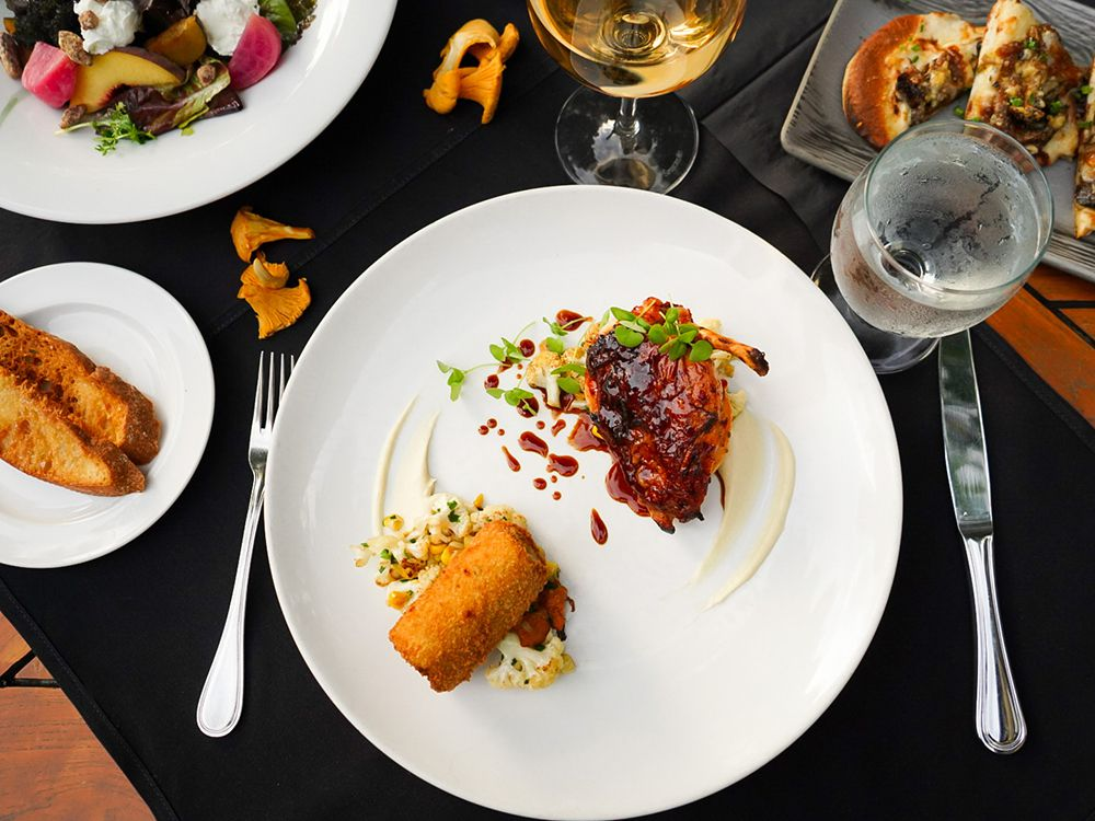 It's Date Night! Find Romance With These 5 Fine-dining Takeout Options photo