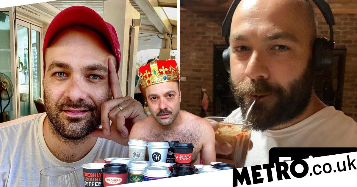 Man Shares 'insane' Coffee Mix, With Caffeine Pills, Espresso Shots And Red Bull photo