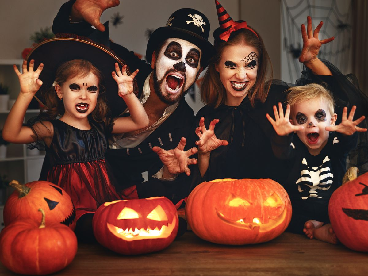 Spook Up Your Halloween: Tried And Tested Must-haves photo