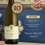 Rietvallei Sauvignon Blanc 2020 Part Of Winemag Prescient Top 10 photo
