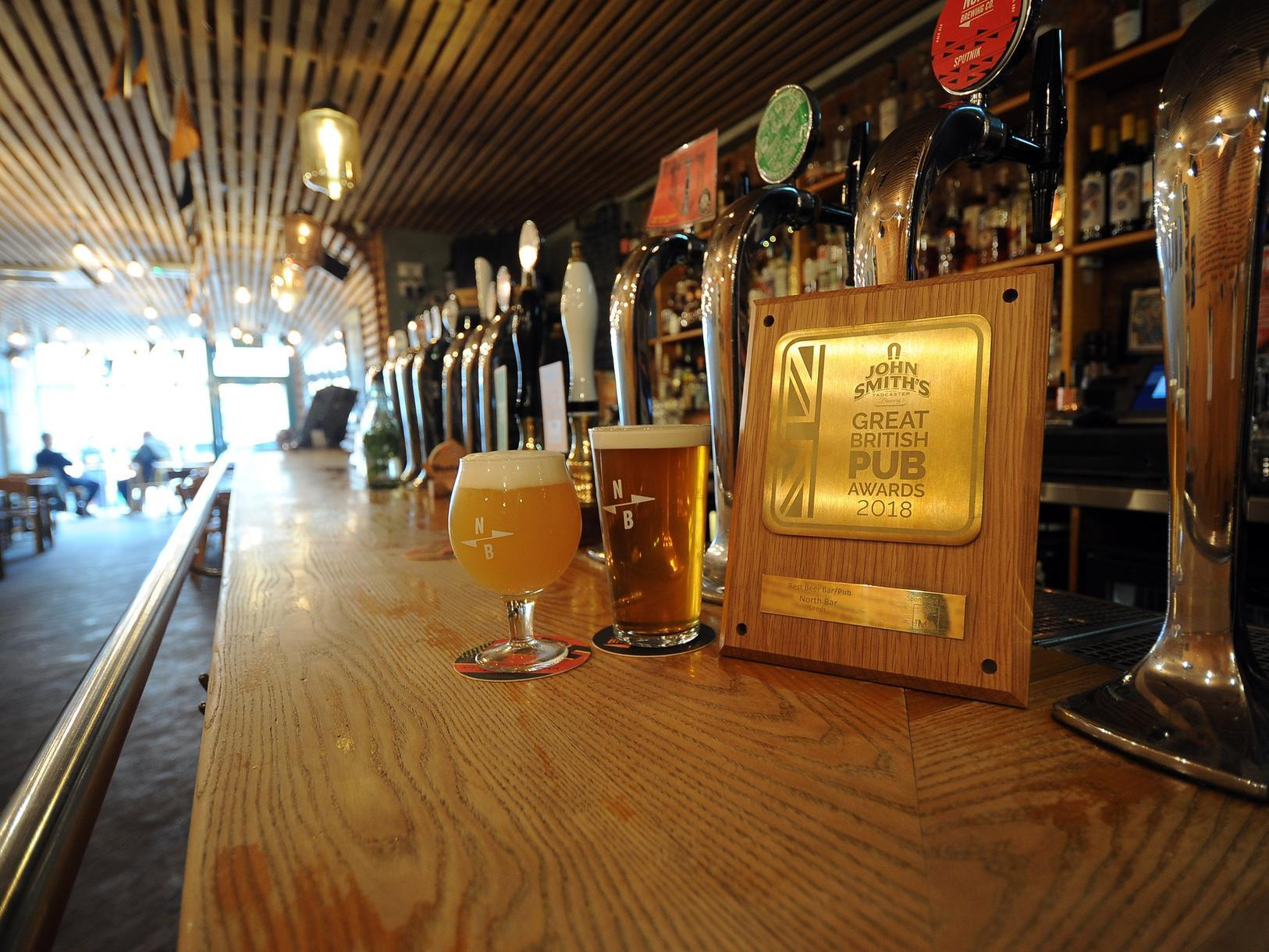 "Bars And Breweries In Leeds Warn Of ""catastrophic"" Impact Of 10pm Curfew After Seeing Sharp Drop In Sales photo"