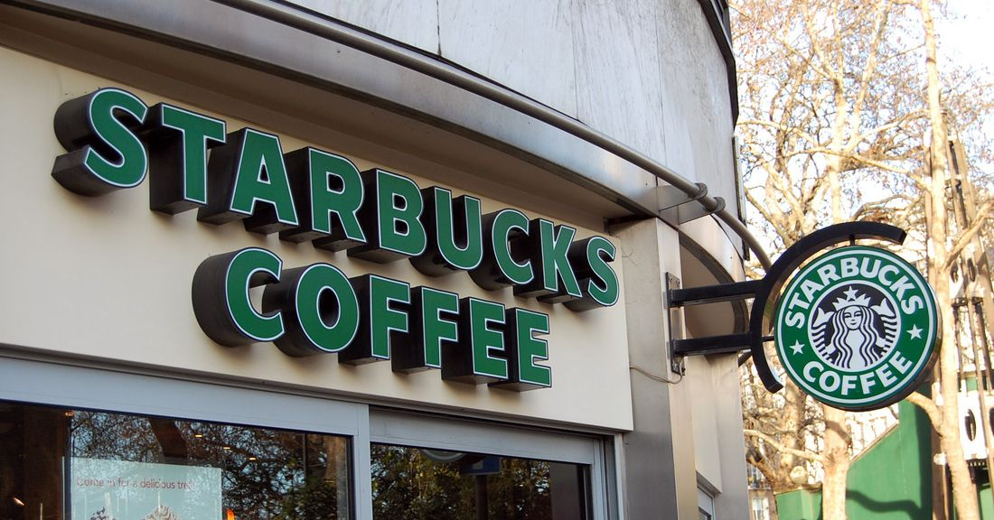 Starbucks Says Nearly A Quarter Of All Us Retail Orders Are Placed From A Phone photo
