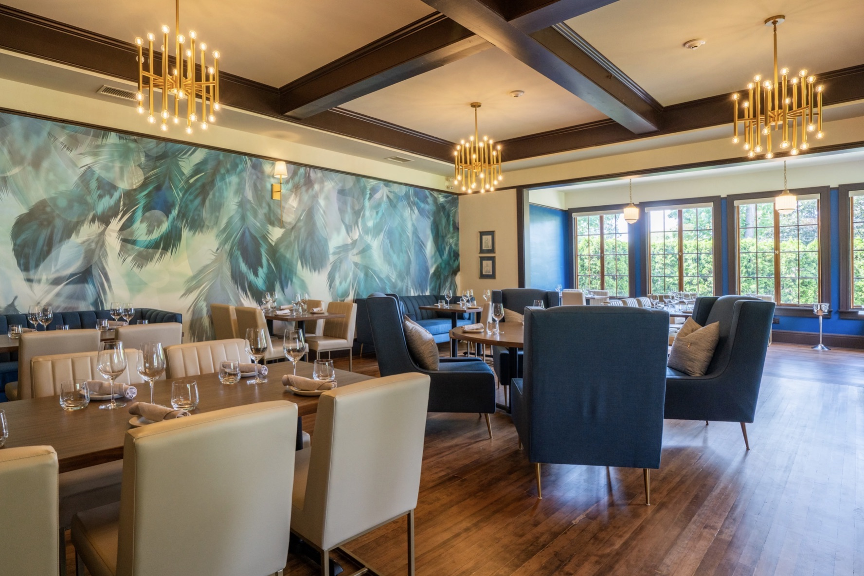 Naramata Inn Announces Series Of Creative Wine, Food And Guest Chef Events photo