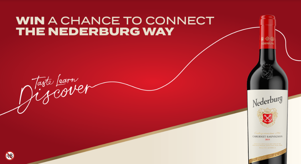Nederburg Lets You Taste, Learn And Discover More About Wine photo